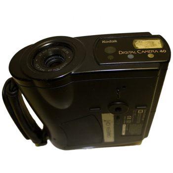 Caméra digitale Kodak