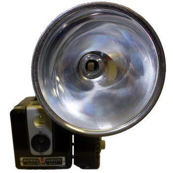 Kodak camera flash