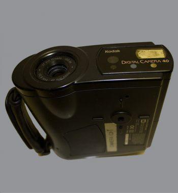 Kodak Digital Camera 40