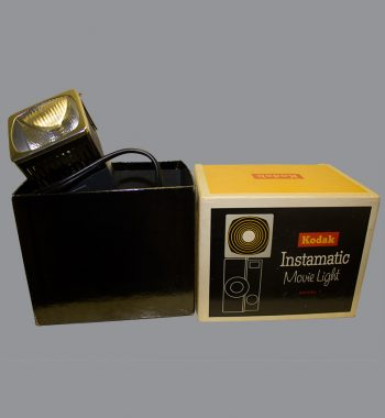 Kodak Instamatic Movie Light
