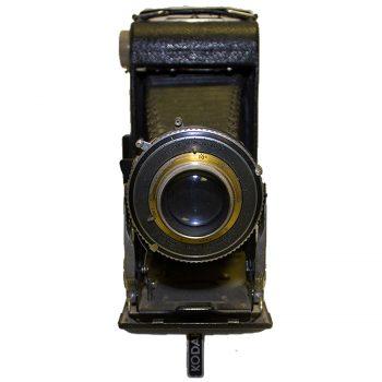 lentille Kodak
