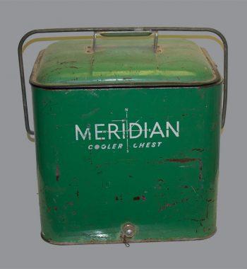 Meridian cooler
