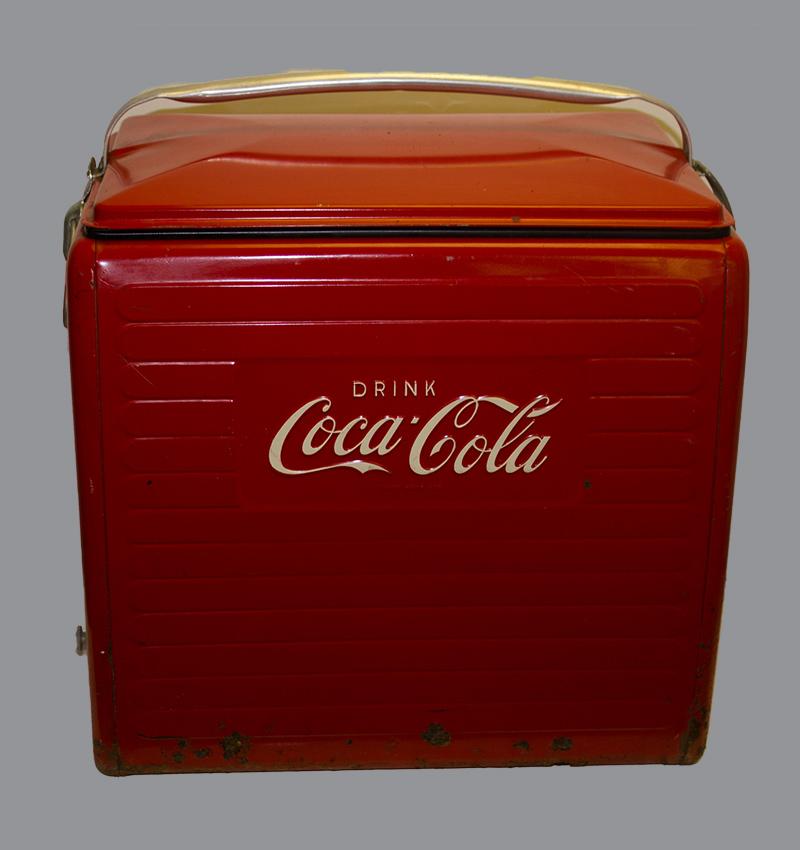 cooler coca cola nab estore. Black Bedroom Furniture Sets. Home Design Ideas