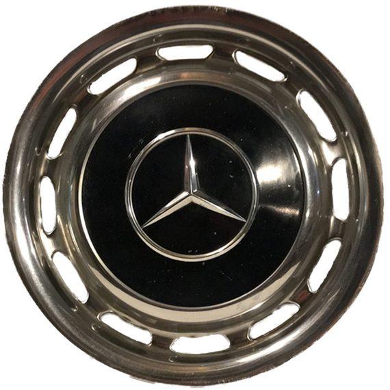 Cap de roue Mercedes
