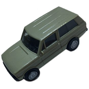 Auto miniature